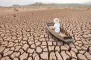 مرگ و میر سالیانه ۲۵۰ هزار نفر در دنیا بر اثر تغییر اقلیم