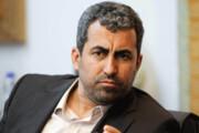 نماینده کرمان خطاب به رئیس جمهوری: یا شما عذرخواهی کنید یا آقای ظریف!