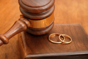 ۴۰ درصد پروندههای طلاق به سازش منجر شد