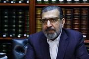 خرازی: هرکسی از خانه قهر میکند میخواهد رئیس جمهور شود