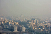 آلودگی هوا و صوتی در کدام نقاط تهران خطرناک است؟