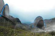 تنکابن؛ مناسبترین مکان برای استحصال آب از مه