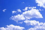 آسمان در هفته سوم دی ۹۹ هم آرام است   آلودگی هوا ماندگار است و کیفیت هوا بدتر میشود
