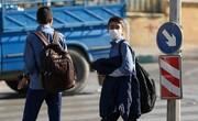 مدارسی که تعطیلات آلودگی هوا را دور میزنند