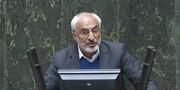 کنایههای وزیر احمدینژاد به روحانی در مجلس   رکورد گرانی را زدید اما هنوز از صابون منتقدان میگویید