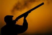 ۳۵ شکارچی غیرمجاز در خراسان رضوی دستگیر شدند