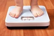 افزایش چهار برابری اضافه وزن و چاقی در کودکان قمی