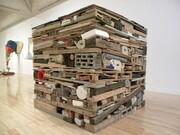 آثار هنری عجیب و غریب | از موز ۱۲۰ هزار دلاری تا تخت ۴ میلیون دلاری
