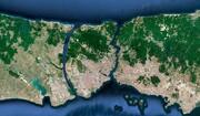 ساخت کانال استانبول؛ جزئیات گرانترین پروژه تاریخ ترکیه