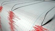 زلزله ۴ ریشتری «اهرم» بوشهر را لرزاند