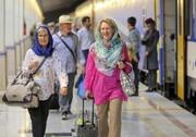 چرا سفر اروپاییها به ایران کم شد؟