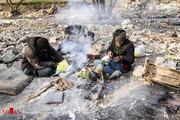 کوچ اجباری معتادان از «جهنم دره» پایتخت