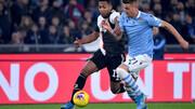 سوپرکاپ ایتالیا ؛ لاتزیو جام را از عربستان به خانه برد