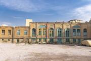 تصویر | بافت تاریخی ارومیه در معرض تهدید