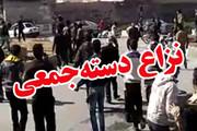 ۱۲ کشته و زخمی در پی نزاع دسته جمعی در «هوراند اهر»