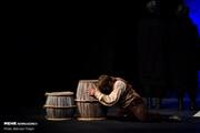 تصاویر نمایش فرانکشتاین با بازی پژمان جمشیدی