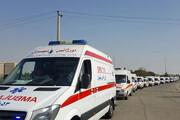اورژانس تهران در آمادهباش کامل است
