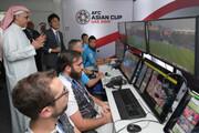 استفاده از VAR در تمام مسابقات فوتبال انتخابی المپیک در آسیا