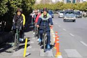 اجرای طرح جامع توسعه دوچرخه در قم
