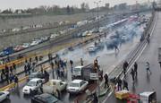 ۸ نفر از عاملان اغتشاشات آبان ماه در غرب استان تهران دستگیر شدند