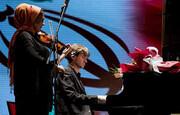 آمار کنسرت های پاییز | برگزاری ۱۶۵ عنوان اجرای صحنهای