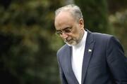 رئیس سازمان انرژی اتمی در مورد دلیل حادثه نطنز چه گفت؟