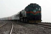راه آهن اردبیل ۴۰۰ میلیارد تومان اعتبار گرفت
