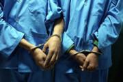 دستگیری ۸۵ سارق در زنجان