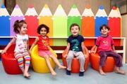تعطیلی مهدها بخاطر آلودگی هوا برای کودکان ضرر بیشتری دارد | اداره یا کودکستان؟