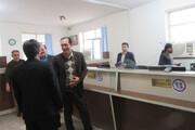 صدور ۳۲ هزار فقره کارت ملی هوشمند در بیلهسوار