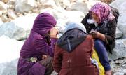 ادامه ساماندهی دره فرحزاد | گرمخانه جدید زنان در جوار روددره راهاندازی میشود
