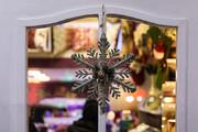 تصاویر | تهران رنگ و بوی کریسمس گرفته است