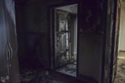 اتصالی سیمهای برق دلیل آتش سوزی خوابگاه دانش آموزی بود