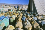 کشف ۱۶۰۰ لیتر سوخت قاچاق در دلفان