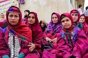اقوام استان گلستان در فرهنگسرای گلستان