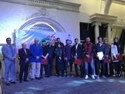 تجلیل از ۵۰قهرمان ورزشی جنوب تهران