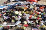 بیش از ۲۰۰۰ کیلو مواد غذایی فاسد در قزوین معدوم شد