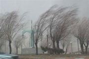 افزایش نسبی دما و پیش بینی وزش باد در اردبیل