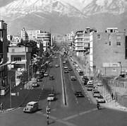 سرگذشت « موسیو فیشر» در خیابان سپهبد قرنی