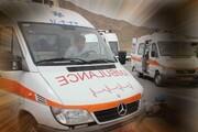 نکته بهداشتی: وقتی در انتظار آمبولانس هستید