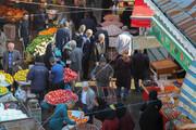 کنترل بازار پس از افزایش قیمت بنزین در زنجان