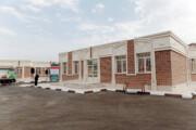 خیرین ۸۰ مدرسه در بم ساختند