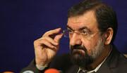 واکنش محسن رضایی به تجمع و اعتراض مردم غیزانیه