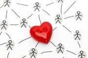 نکته بهداشتی: روابط اجتماعی برای زندگی سالمتر