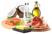 آشنایی با انواع چربیهای غذایی| چربیهای اشباعشده، اشباعنشده و ترانس