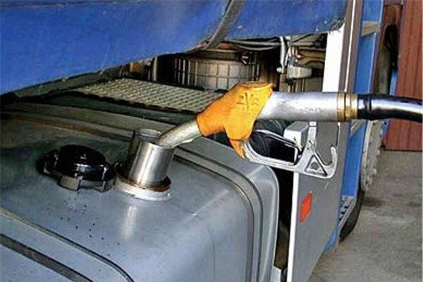 سوخت گازوئیل
