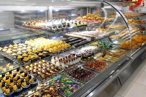 شیرینی فروشی
