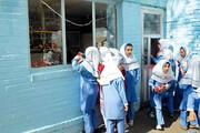 ممنوعیت عرضه کیک در بوفه مدارس