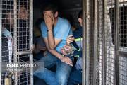 انهدام باند مخوف زمینخواری در یزد