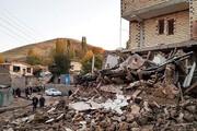 بازسازی ۴۵ خانه روستایی زلزله زده آذربایجان شرقی تا دهه فجر